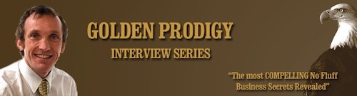 Golden Prodigy Interview Series
